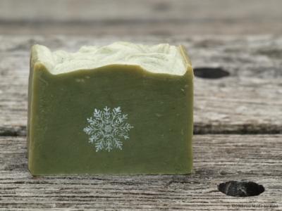 Ledové mýdlo | Mýdlárna Made by Kiki