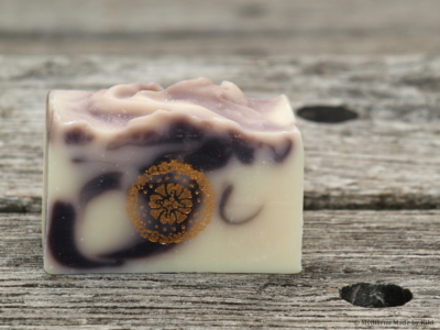 Levandulové mýdlo | Mýdlárna Made by Kiki