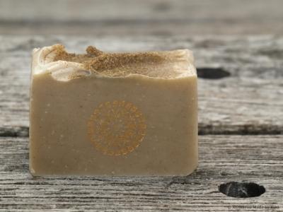 Ospalé mýdlo | Mýdlárna Made by Kiki