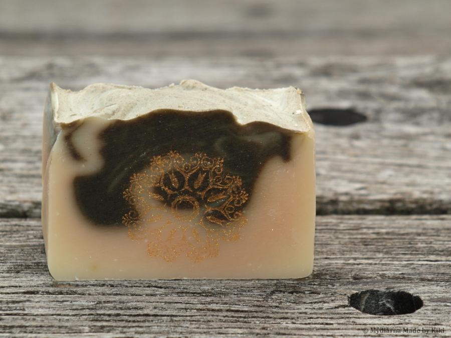 Citrusový šampon | Mýdlárna Made by Kiki