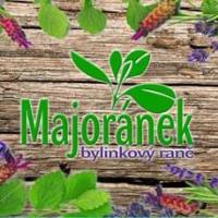 Bylinkový ranč Majoránek | Mýdlárna Made by Kiki